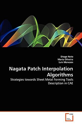 Nagata Patch Interpolation Algorithms: Diogo Neto