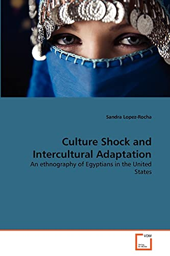 cultural shock and adaptation