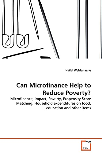 microfinance for removing poverty