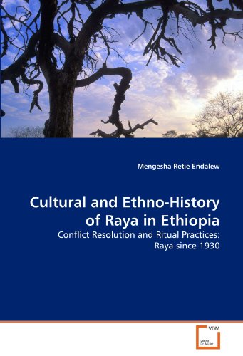history of urbanization in ethiopia