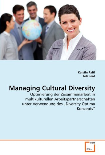 Managing Cultural Diversity: Kerstin Raitl