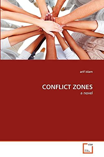 Conflict Zones: arif islam