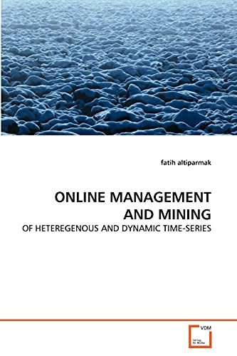 Online Management and Mining: fatih altiparmak