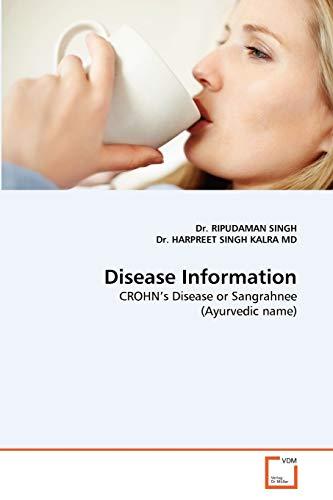 Disease Information: Dr. RIPUDAMAN SINGH