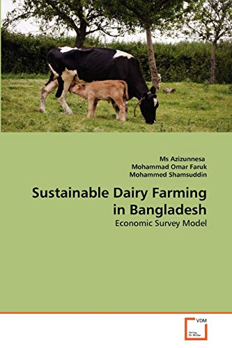 9783639323153: Sustainable Dairy Farming in Bangladesh