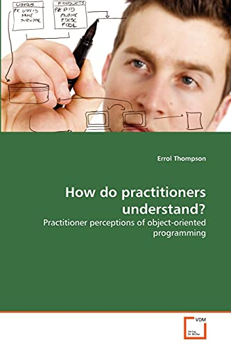 How Do Practitioners Understand?: Errol Thompson
