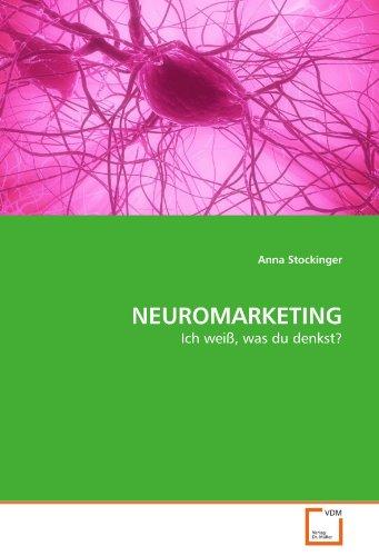 NEUROMARKETING: Anna Stockinger