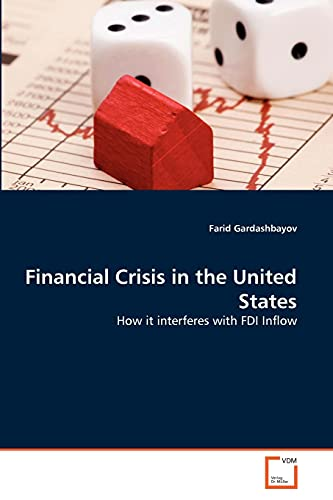 Financial Crisis in the United States
