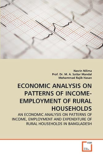 ECONOMIC ANALYSIS ON PATTERNS OF INCOME-EMPLOYMENT OF: Nilima, Nasrin; Dr.