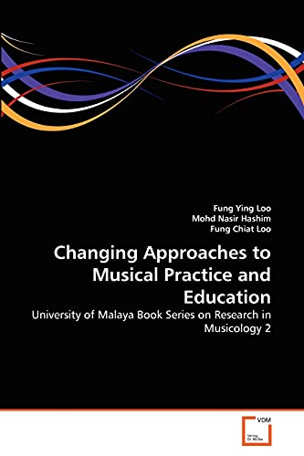 Changing Approaches to Musical Practice and Education: Fung Ying Loo,