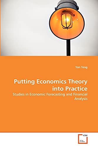 Putting Economics Theory Into Practice: Yan Teng