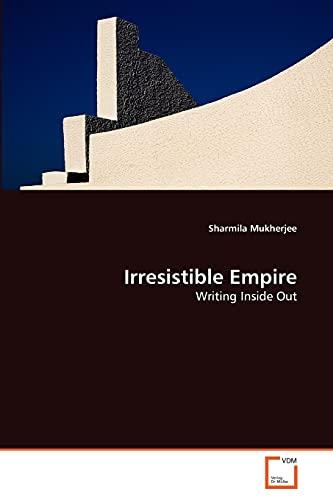 Irresistible Empire: Sharmila Mukherjee