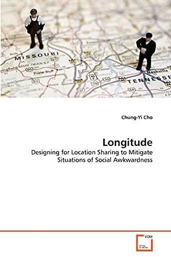 Longitude: Chung-Yi Cho