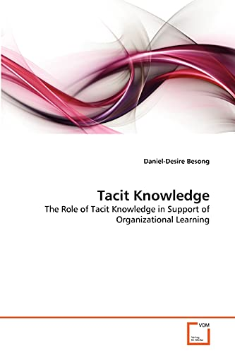 Tacit Knowledge: Daniel-Desire Besong