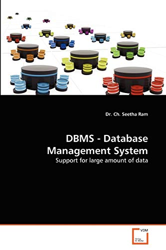 DBMS - Database Management System: Dr. Ch. Seetha Ram