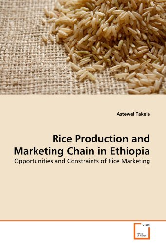 Rice Production and Marketing Chain in Ethiopia: Astewel Takele