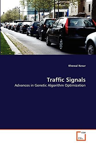 Traffic Signals: Khewal Kesur (author)