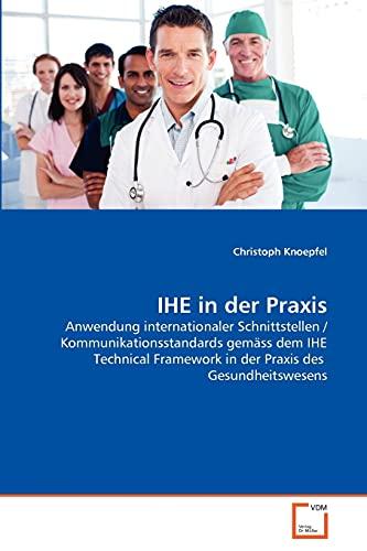Ihe in Der Praxis: Christoph Knoepfel