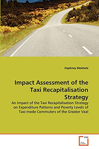 Impact Assessment of the Taxi Recapitalisation Strategy: Daphney Mokhele
