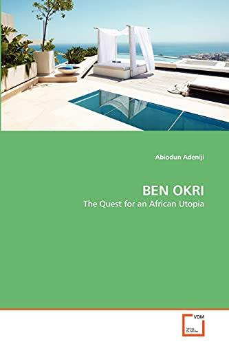 Ben Okri: Abiodun Adeniji