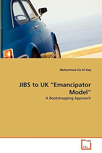 """JIBS to UK """"Emancipator Model"""": Muhammad Zia Ul Haq"""