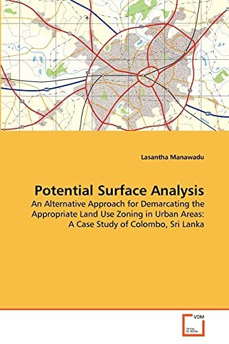 Potential Surface Analysis: Lasantha Manawadu