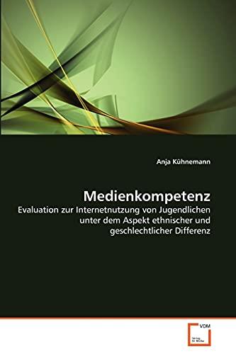 Medienkompetenz: Anja Kühnemann