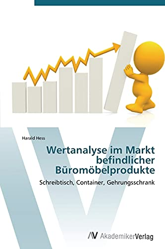 9783639383607: Wertanalyse im Markt befindlicher Büromöbelprodukte: Schreibtisch, Container, Gehrungsschrank (German Edition)