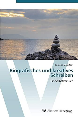 9783639387919: Biografisches Und Kreatives Schreiben