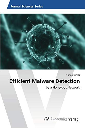 9783639388039: Efficient Malware Detection: by a Honeypot Network
