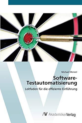 Software-Testautomatisierung: Michael Menzel