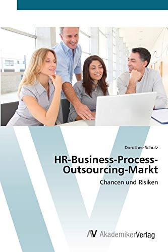 HR-Business-Process-Outsourcing-Markt: Dorothee Schulz
