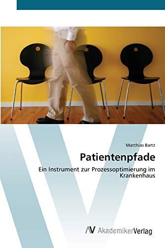 9783639393965: Patientenpfade