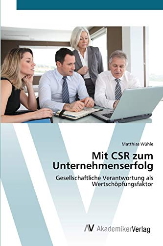 Mit Csr Zum Unternehmenserfolg: Matthias Wuhle