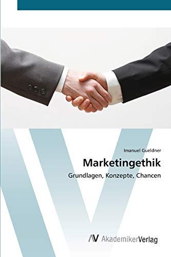 Marketingethik: Imanuel Gueldner