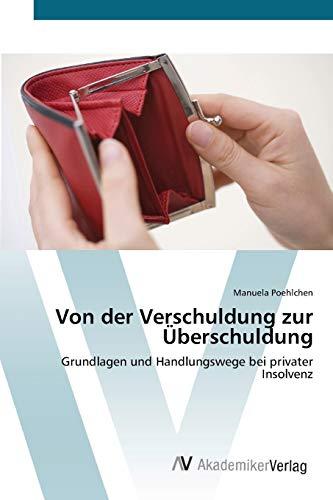 Von der Verschuldung zur Überschuldung: Grundlagen und Handlungswege bei privater Insolvenz (...