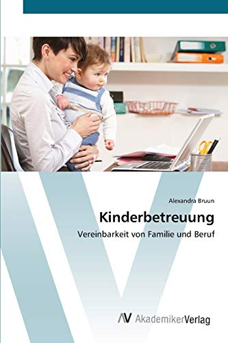Kinderbetreuung: Alexandra Bruun