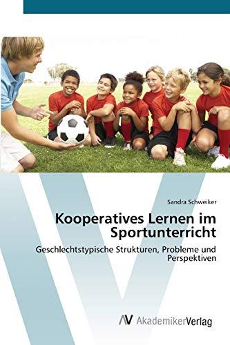 9783639398571: Kooperatives Lernen Im Sportunterricht