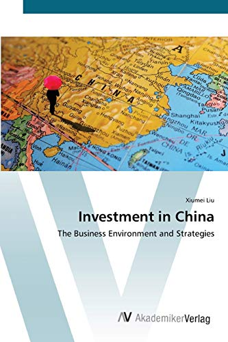 Investment in China: Xiumei Liu