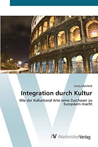 Integration durch Kultur: Emily M�hlfeld