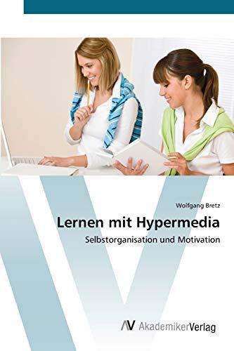 Lernen mit Hypermedia: Wolfgang Bretz