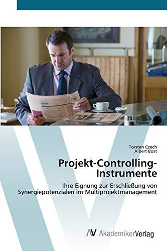 Projekt-Controlling-Instrumente: Torsten Czech