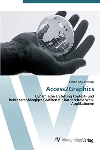 Access2Graphics: Altmanninger, Kerstin