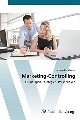 Marketing-Controlling: Alexander Schwarz