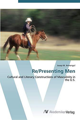 Re/Presenting Men: Josep M. Armengol