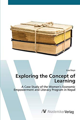 Exploring the Concept of Learning: Deyo, Lisa