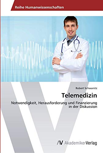 9783639456615: Telemedizin