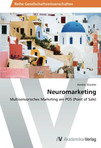 Neuromarketing: Kerstin Stückler