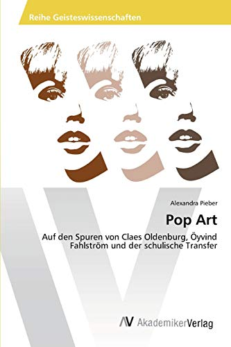 Pop Art: Alexandra Pieber