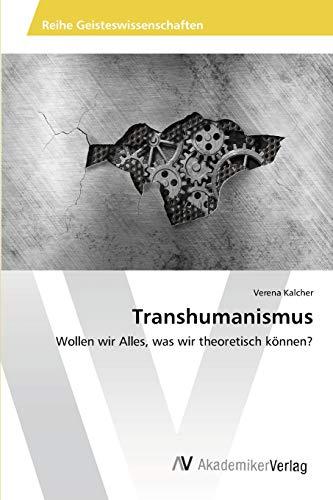 Transhumanismus: Verena Kalcher